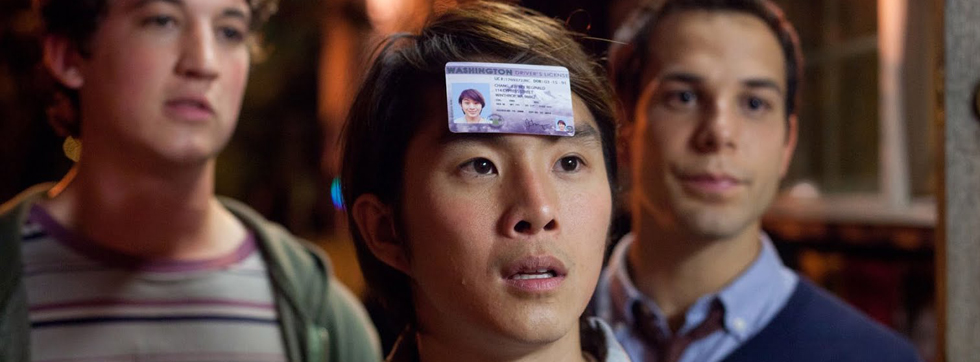 Review: '21 and Over'