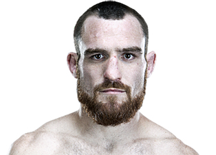 UFC's Pat Healy Suspended