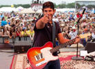 Billy Currington - 'It's Hard to Be a Hippie'