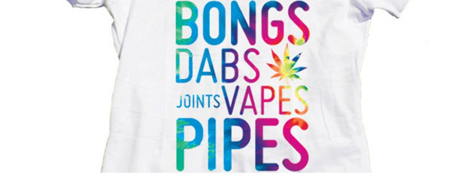 Five Myths About Buying Bongs and Vaporizers Online