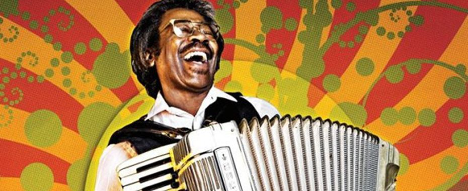 Pop and Rock Star Deaths in 2016 – RIP Buckwheat Zydeco