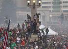 Shootings Mar 4/20 Rally in Denver