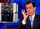 Hey Stephen: McCartney on Colbert