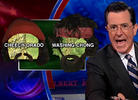 Stephen Colbert: Worrying About Weed