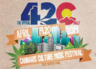 The Ultimate 4/20 Event Guide (2014)