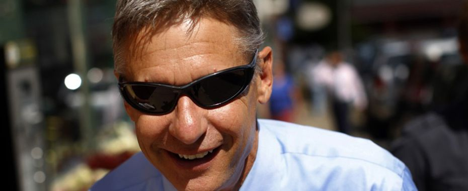 What Is Gary Johnson?