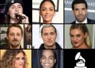 From 2 Chainz to the Chainsmokers: Notable 2017 Grammy Nominees