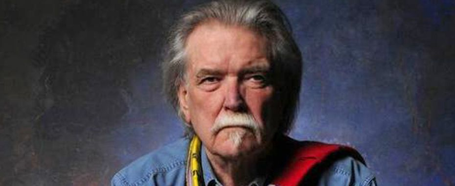 Pop and Rock Star Deaths in 2016 – RIP Guy Clark