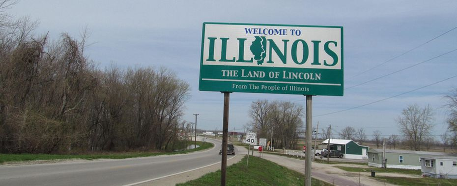 Illinois Decriminalizing Marijuana