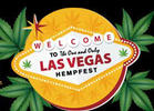 Hempfest Lights Up Las Vegas