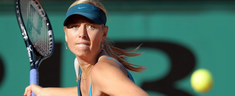 Tennis Great Sharapova Busted for Using Latvian PED