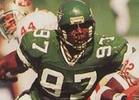 Former NFL Star Says Players Need Medical Marijuana