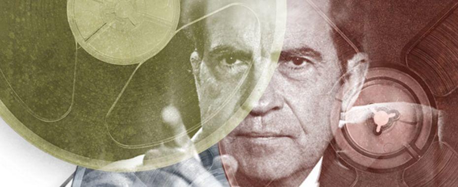 Nixon on the Drug War, Blacks, Gays, Hippies and Jews