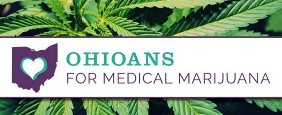 Ohio Legalizes Medical Marijuana