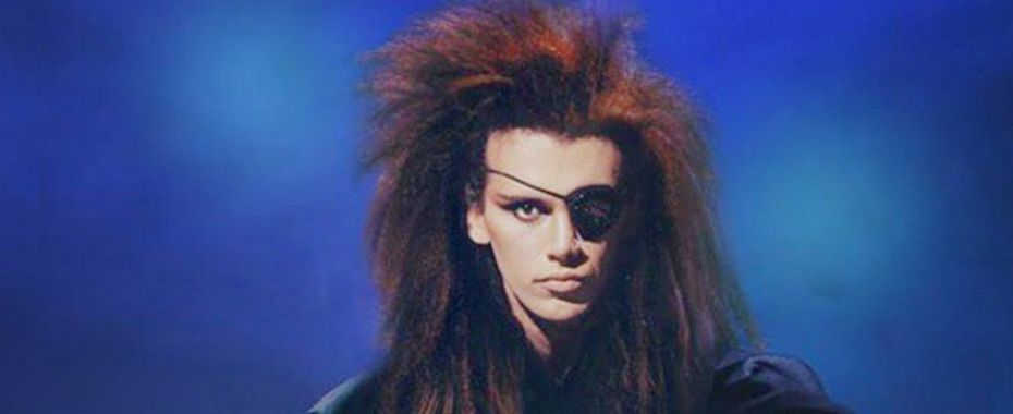 Pop and Rock Star Deaths in 2016 – RIP Dead or Alive's Pete Burns