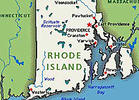 Decrim Goes Into Effect in Rhode Island