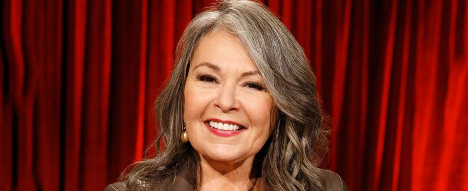 Roseanne Barr's Plan to Open Dispensary in California Fizzles