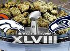It's Denver vs. Seattle in the Stoner Bowl!