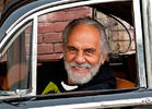 Tommy Chong: 'I'm Cancer-Free!'