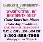 Cannabis University