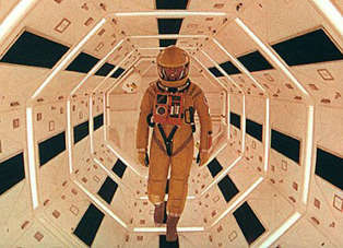 New Trailer for '2001: A Space Odyssey'