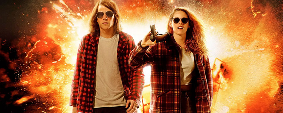 Stoner Movie Review: 'American Ultra'