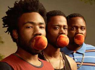 'Atlanta' and 'Zootopia' Win 2017 Golden Globes