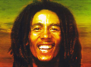 Bob Marley - 'War'/'No More Trouble'