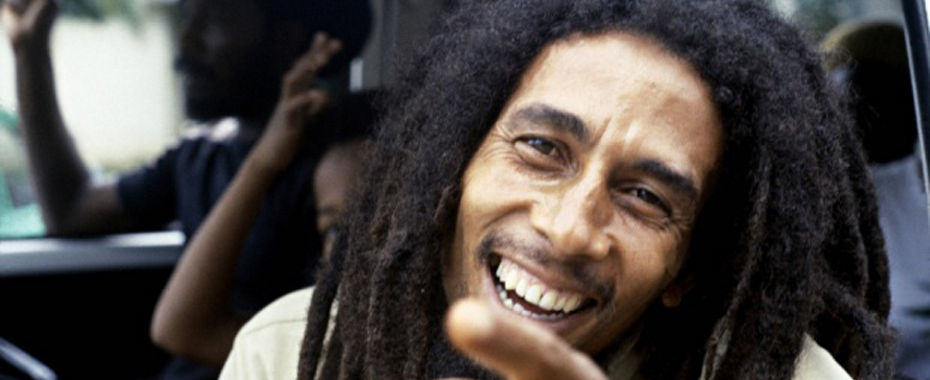 Bob Marley's 71st Birthday Medley - 'War'/'No More Trouble'