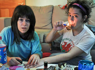 Winter Stoner TV Guide: Two Dozen Shows to Watch