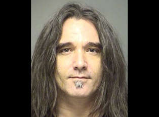 Texas Police Issues Warrant for Ex-Pearl Jam Drummer