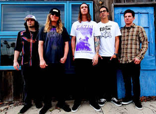 Dirty Heads - 'My Sweet Summer'