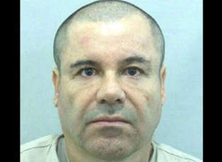 Who Let the Dog Out? 'El Chapo' Guzman Escapes from Prison, Again