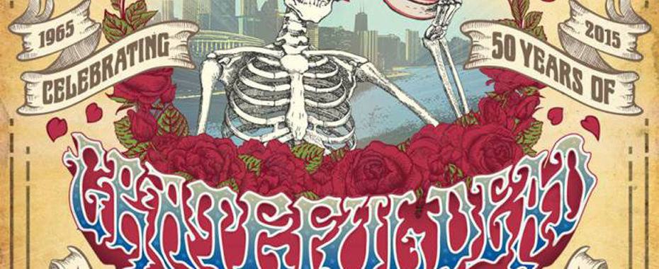 Grateful Dead Announce Final Shows