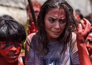 Movie Review: Eli Roth's 'The Green Inferno'