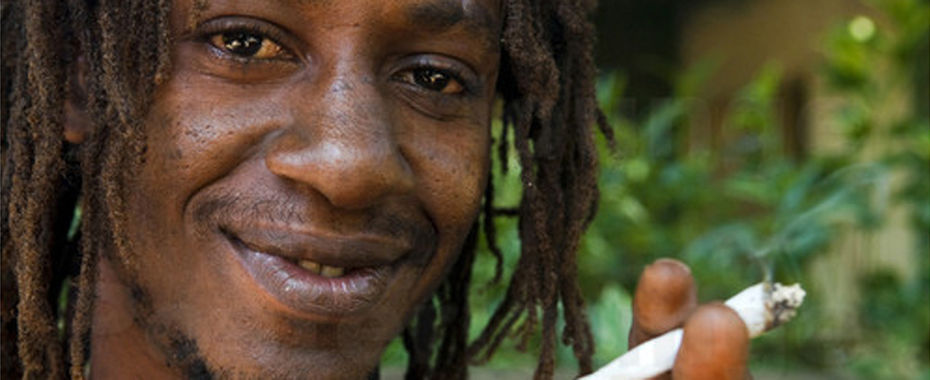 Jamaican One Step Closer to Decriminalizing Ganja