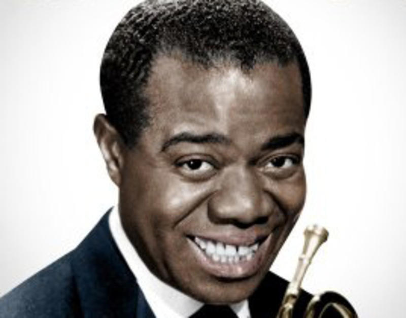 D And D Trailers >> Louis Armstrong