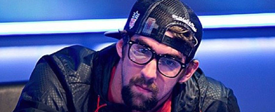 Michael Phelps on Probation After Second DUI in Maryland