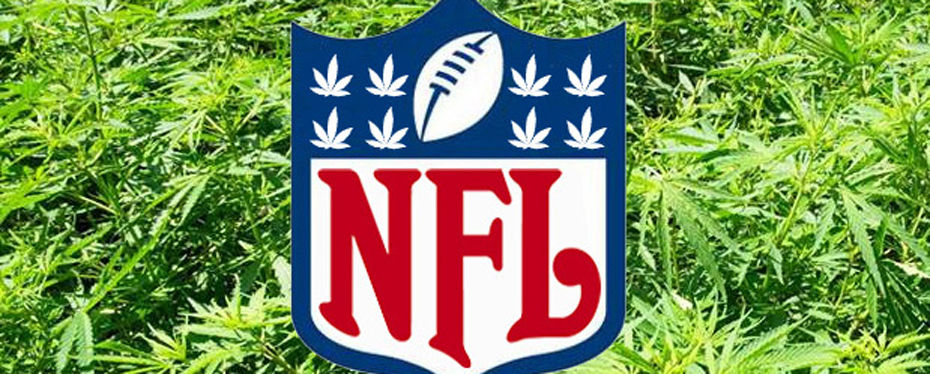 NFL Approves Testing Changes, Increases Threshold for Pot