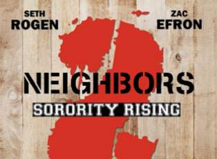 Exclusive: 'Neighbors 2' Contest + Five Top Stoner Flicks