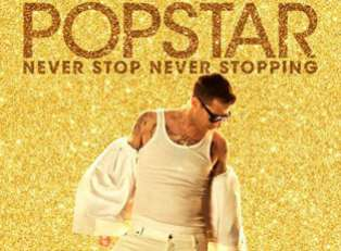 Movie Review:  Andy Samberg in 'Popstar: Never Stop Never Stopping'