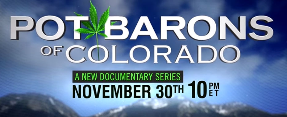 TV Review: 'Pot Barons of Colorado'