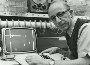 Remembering Ralph Baer: The Father of Video Games