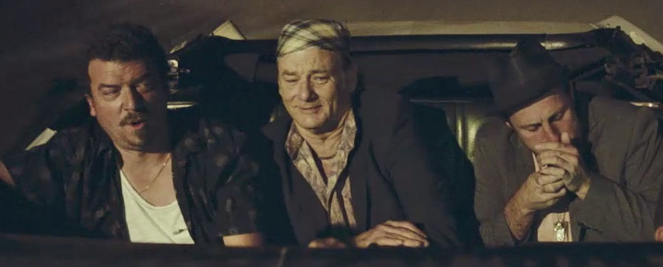 Movie Review: Bill Murray in 'Rock the Kasbah'