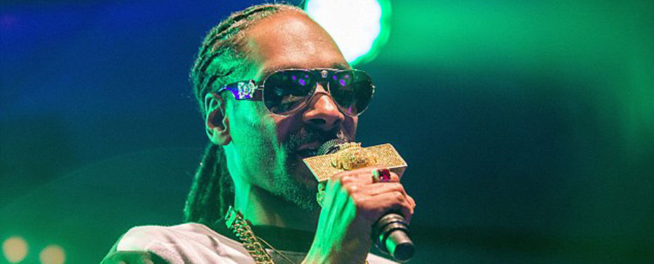 Snoop Dogg Says He Was Racially Profiled in Sweden
