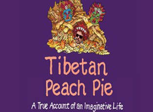 Book Review: Tom Robbins' 'Tibetan Peach Pie'