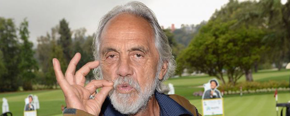Tommy Chong: 'The Cancer Came Back'