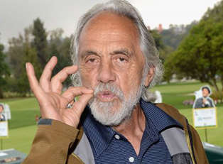 Tommy Chong: Let's Move On