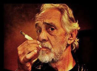 A Special Labor Day Message from Tommy Chong