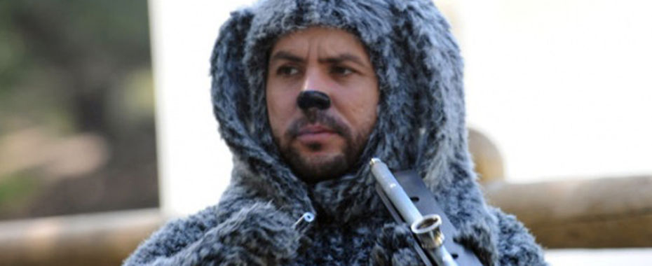 'Wilfred' Takes Last Walk Around the Block
